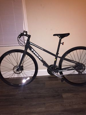 Trek road bike for Sale in Alexandria, VA