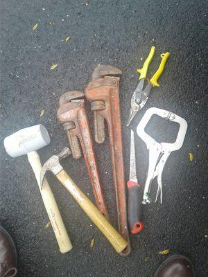 herramientas usada for Sale in Sterling, VA