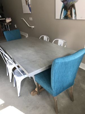 Table and chairs (can be sold separately) for Sale in Pittsburgh, PA