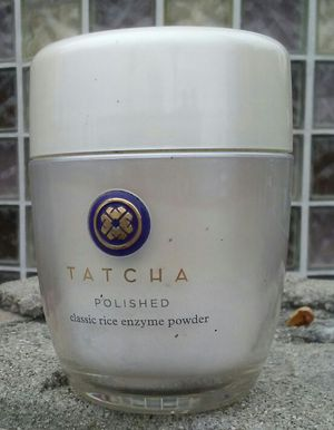 Tatcha rice enzyme Face Cleanser for sale  US