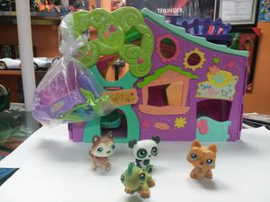 Littlest pet shop lot 2 for Sale in OH, US