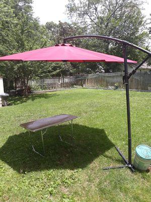 Large umbrella for Sale in Arlington, VA