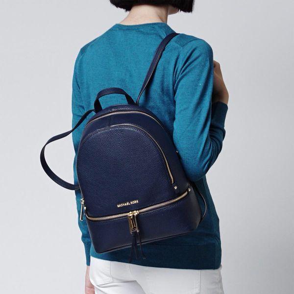 5297c90fddb8 Michael Kors Rhea Backpack for Sale in San Francisco