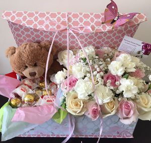 Gift Arrangements for Sale in Miami, FL
