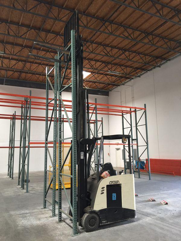 Pallet Racks for Sale in Anaheim, CA - OfferUp