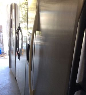 New And Used Refrigerators For Sale In Spring Hill Fl Offerup