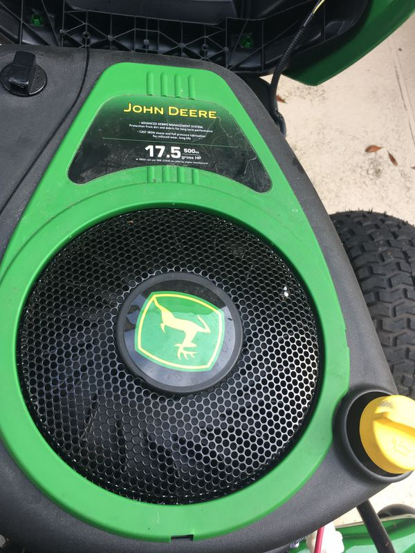 New and Used Riding lawn mower for Sale in Winter Garden, FL