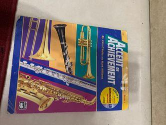 Trombone Thumbnail