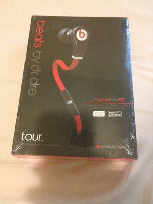 Tour earphones for Sale in Houston, TX