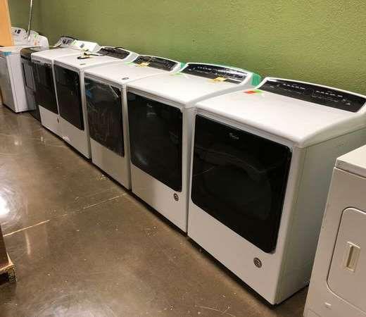 Dryer Liquidation Sell❗️ 6 Z
