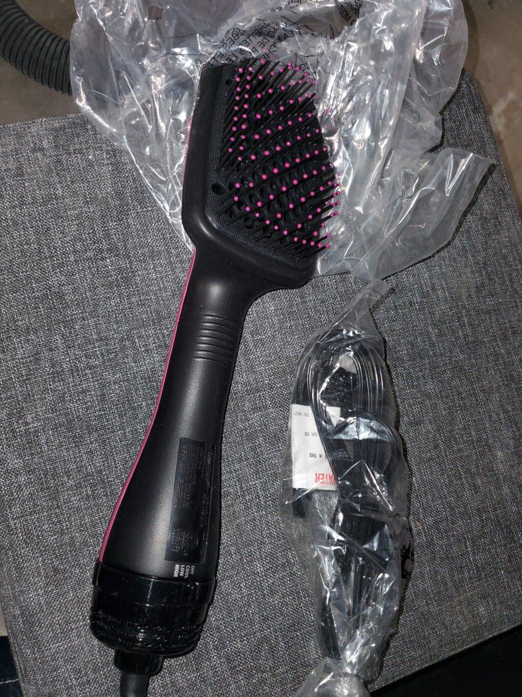 New One Step Paddle Dryer