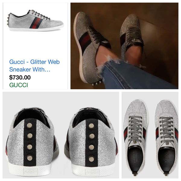 bdabaa511f54 Gucci shoes size 7 (NEW) for sale  700 (set price) for Sale in West ...