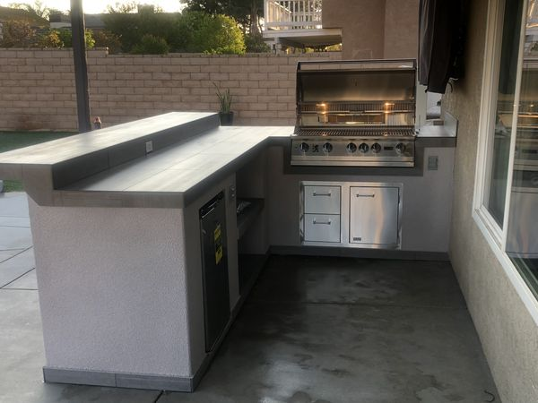 Bbq Islands For Sale >> Bbq Islands For Sale In Menifee Ca Offerup