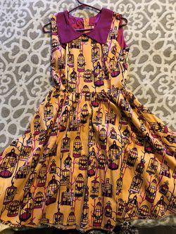 Pinupgirl clothing brand dresses Thumbnail