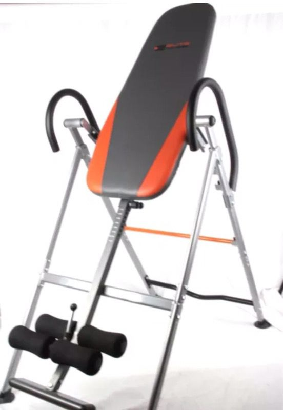 Elite Fitness Deluxe Inversion Table Model It 9600 - All Photos Fitness Tmimages.Org
