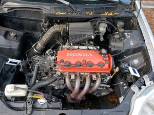 2000 Honda civic hatchback motor/tranny and parts. for Sale in Portland, OR