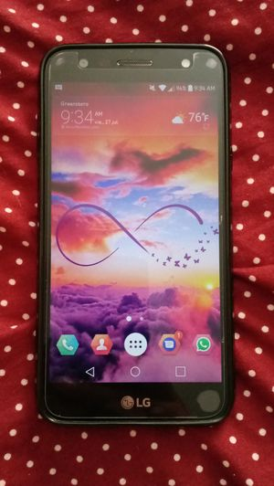 Offer Up Greensboro Nc >> Lg x power for boost mobile for Sale in Greensboro, NC - OfferUp