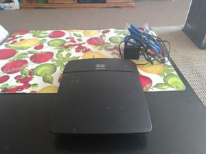 New and Used Linksys for Sale in Knoxville, TN - OfferUp