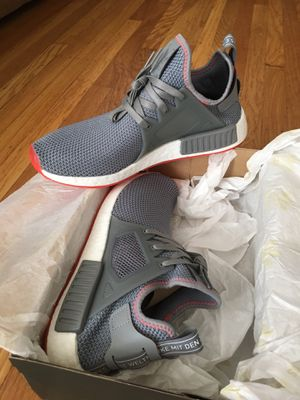 8ae698483 Adidas nmd cr1 trail runner (Clothing   Shoes) in Miami