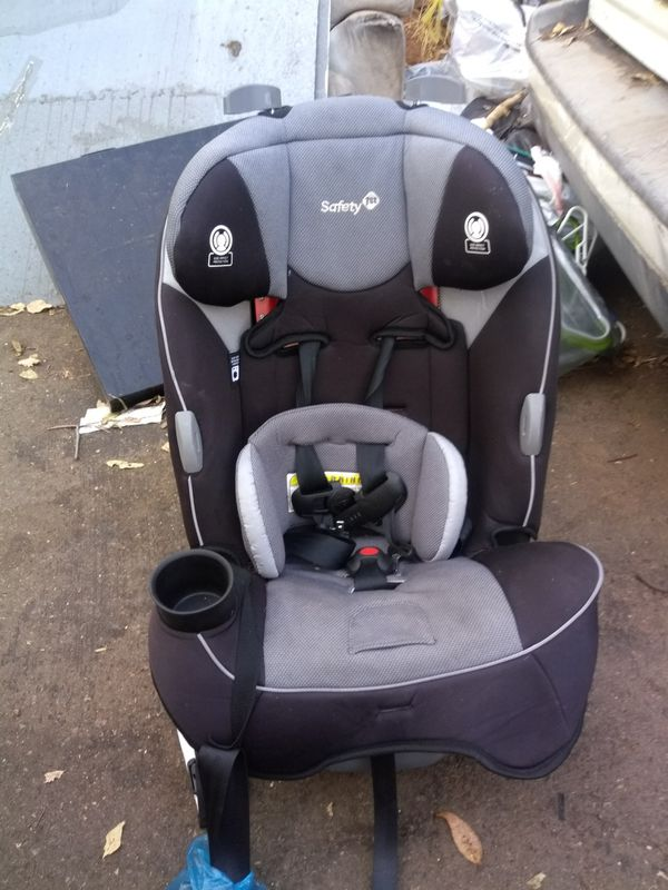 Safety 1st Multi Fit 3 In 1 Convertible Car Seat Baby Kids Lakeside CA
