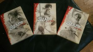 Blade of the immortal for Sale in Pittsburgh, PA