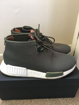 c22363ca644e7 Adidas NMD Size 8.5 Men for Sale in Huntington Beach