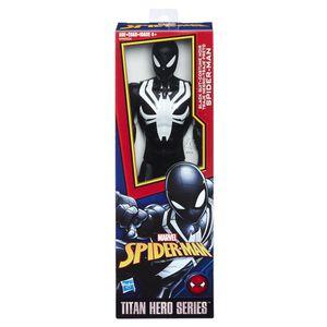 Black Spider-Man Titan Hero Series for Sale in Winter Garden, FL