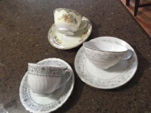 Photo Tea Cups / China