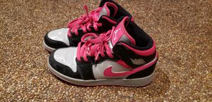 detailed look 5573d 482c2 Nike Air Jordan 1 Shoes Size 3.5y for Sale in Whittier, CA
