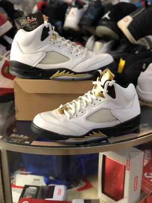Olympic 5's size 11.5 for Sale in Silver Spring, MD