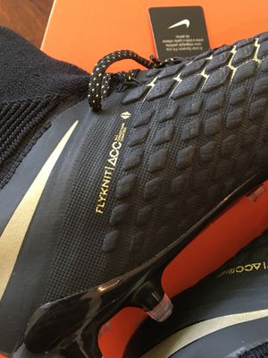 807a3043ee1 Nike Hypervenom 3 Elite Size 8.5 for Sale in Hollywood
