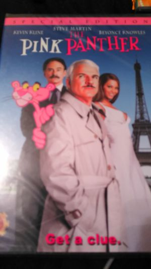 Photo The Pink Panther( 2006) Steve Martin