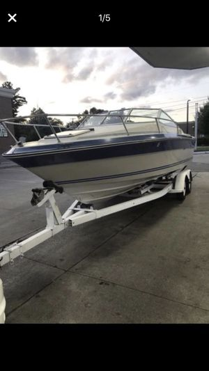Sea Ray Seville 1986 for Sale in Germantown, MD