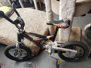 03c58a26b80 Kid Adult bike set bundle both work good for Sale in Orlando, FL