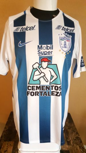 9e0e04222 NIKE 2017 18 home PACHUCA size ( XL ) for Sale in Glendale