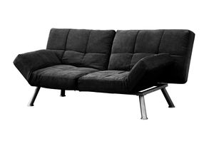 Black Convertible Futon For In Raleigh Nc