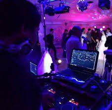 Dj sonido para fiestas