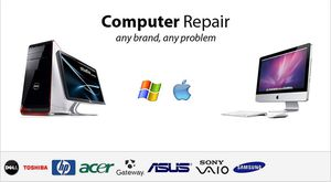 Ryy Guy The Tech Guys Complete Computer Repair Service for Sale in Las Vegas, NV