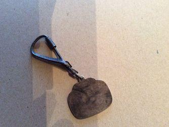 Efes Pilsen keychain silver 925 Thumbnail