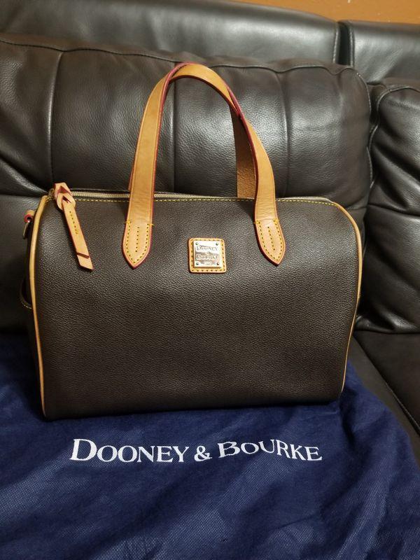 b841eadd7fd0 Dooney and Bourke Olivia satchel for Sale in McAllen, TX - OfferUp