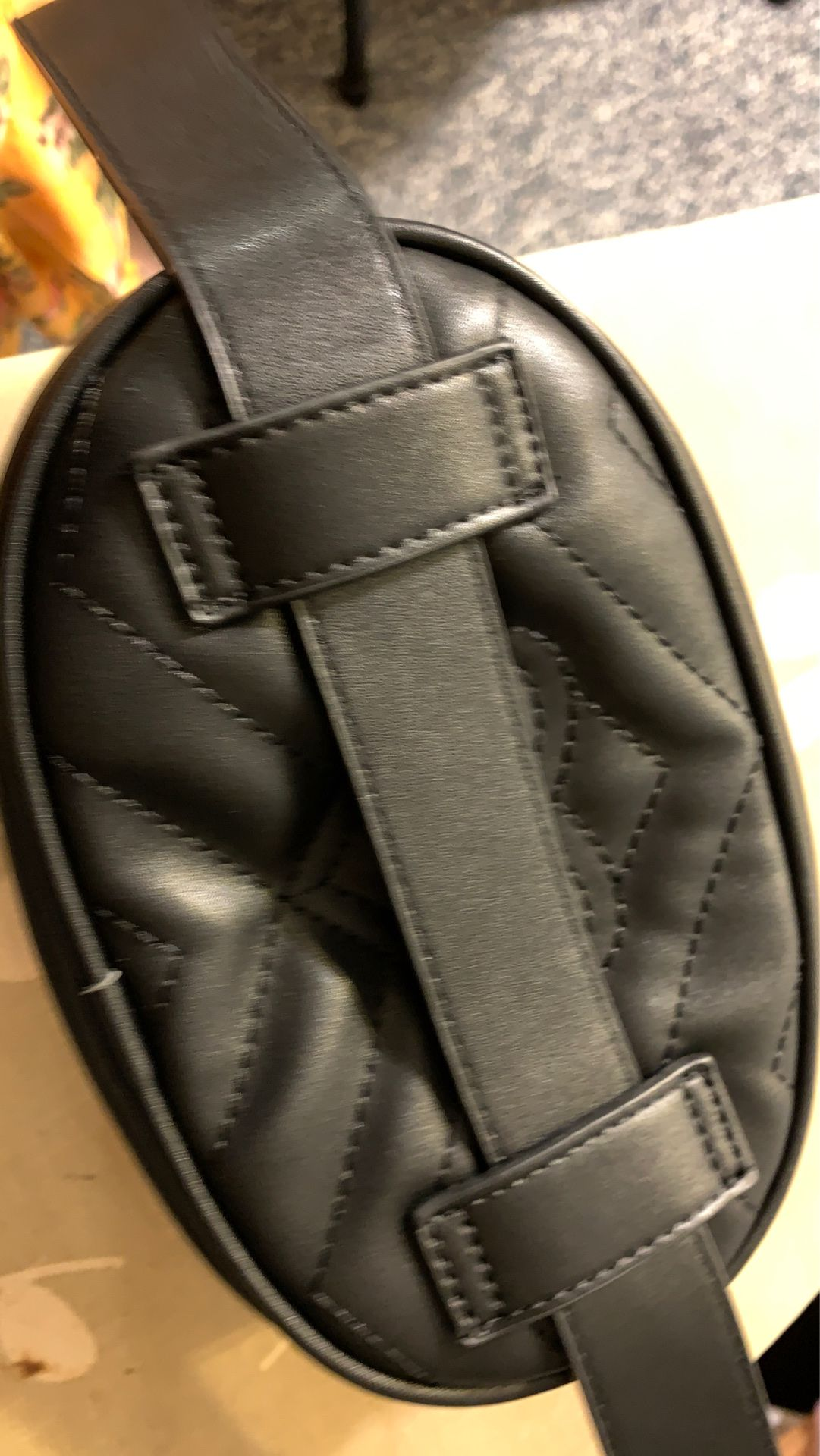 Bee belt bag