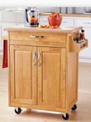 New And Used Kitchen Island For Sale In Manchester Nh Offerup