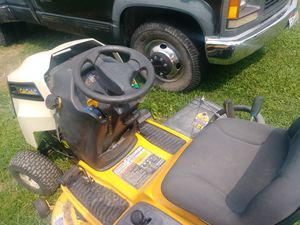 Cub Cadet tractor for Sale in Ashley, OH