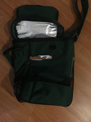 Picnic bag and multitools for Sale in Las Vegas, NV