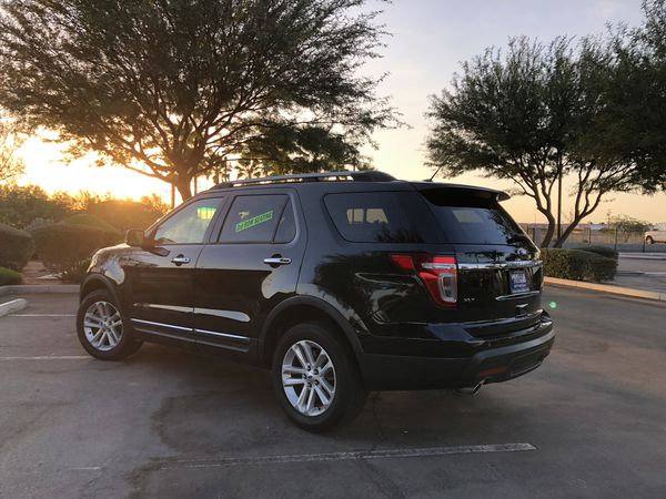 2013 Ford Explorer For Sale In Hesperia Ca Offerup