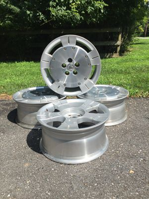 Toyota / Lexus SC430 OEM Rims and Covers for Sale in Rockville, MD