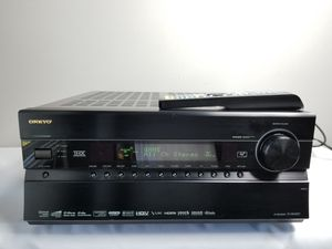 Onkyo TX-NR3007 9.2 Channel Receiver for Sale in Sterling, VA