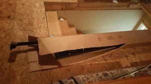 Metal king size bed frame for Sale in Roseland, VA