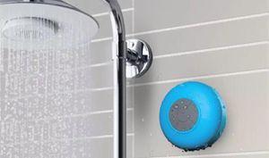 Wireless Bluetooth speakers waterproof for shower for Sale in San Francisco, CA