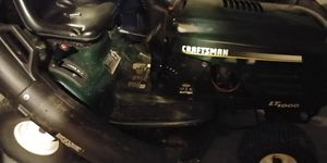 Ride on lawn mower for Sale in Upper Marlboro, MD